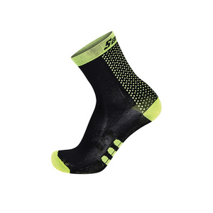 Santini One Low Profile Carbon Sock