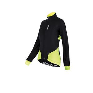 FW51775BETA - Santini Womens Beta Windstopper XFree 210 Jacket - AW15