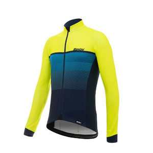 Santini Epic Winter Long Sleeve Jersey