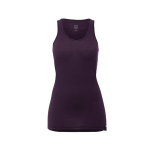 SANTINI WOMENS WOOL TECH SLEEVELESS BASE LAYER