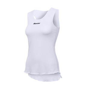 SANTINI 365 AIRY WOMENS SLEVELESS BASE LAYER