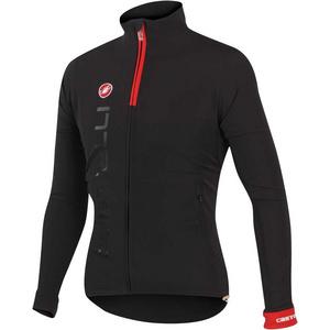 Castelli DS Jacket 11063 - Black