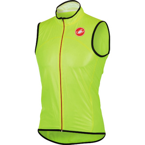 Castelli Sottile Due Vest 13088 - Transparent
