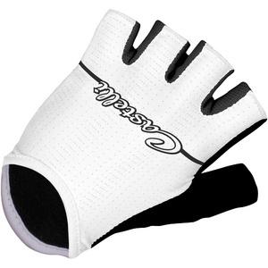 Castelli Dolcissima W Glove - White