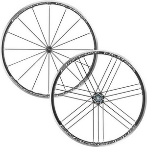 Campagnolo Shamal Ultra C17 2-Way Fit Wheels