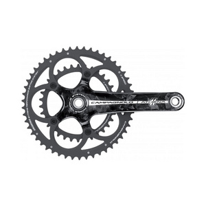 Campagnolo ATHENA Crankset CT Carbon Power Torque System 11spd 170mm 50-34t