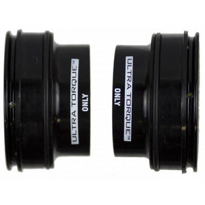 Campagnolo Super Record Bottom Bracket Ultra Torque Outboard Cups - Bsc