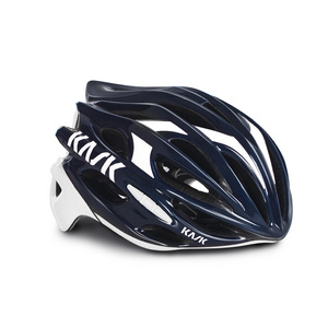 Kask Mojito Dark Blue/White (Blu Notte/Bianco) Medium