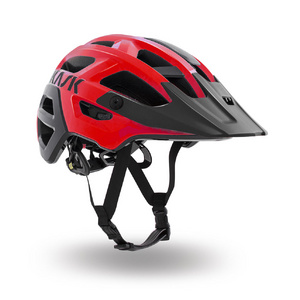 Kask Rex Red (Rosso) Medium