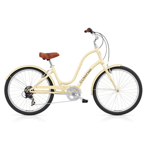 Electra Townie Original 7D 24in Ladies' EU