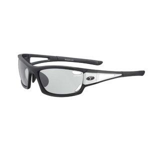 Tifosi Dolomite 2.0 Black/White Fototec Light Night Black/White