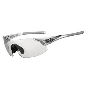 Tifosi Podium Xc Silver/Gunmetal Fototec Light Night Silver/Gunmetal