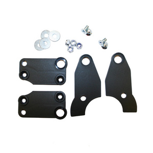 Tacx Mounting Adaptor Set Cycleforce Style Mount