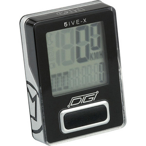 DIGI 5IVE- 5 function, wired, black