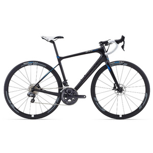 2015 Giant Defy Advanced Pro 0