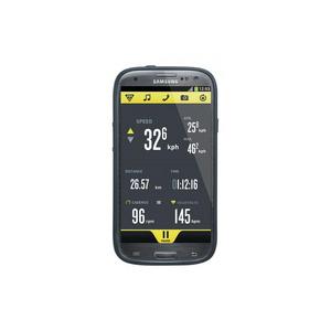 Topeak Samsung Galaxy S4 Ridecase