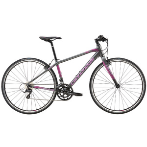 Cannondale Quick Speed 3 Fem