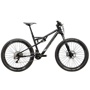 Cannondale Habit Crb Black