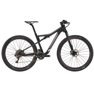 Cannondale Scalpel Si Black Inc