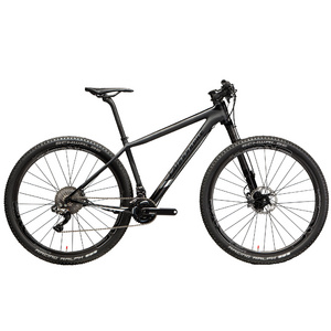 Cannondale FSi 29 Crb Black