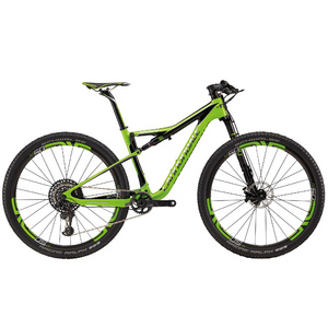 Cannondale Scalpel SI HM Team