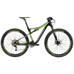 Cannondale Scalpel Si HM Race