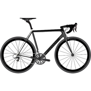 Cannondale Supersix EVO HM Black Inc