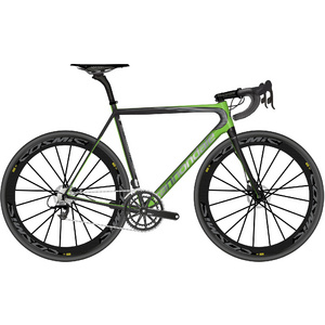 Cannondale Supersix EVO HM Disc Team Replica Di2
