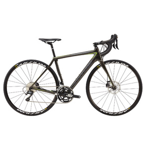 Cannondale Synapse Crb Disc Ult Antracite 51cm