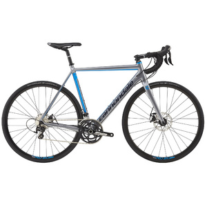 2017 CAAD Optimo Disc 105 - 51cm