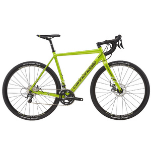 2017 Cannondale CAADX Tiagra