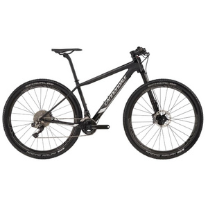 Cannondale F-Si HM Black Inc