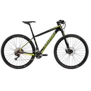 Cannondale 27.5/29 M F-Si Crb 4