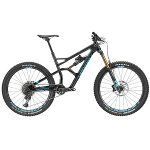 Cannondale 27.5 M Jekyll Crb 1