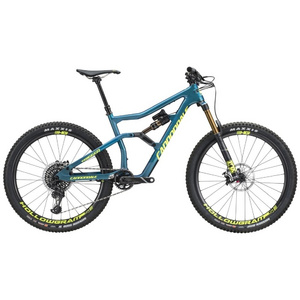 Cannondale 27.5 M Trigger Crb 1