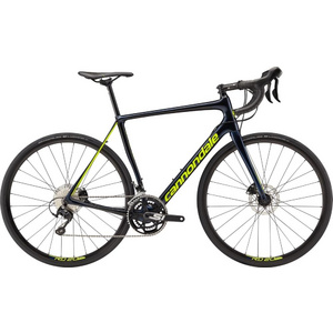 2018 Cannondale Synapse Carbon Disc 105