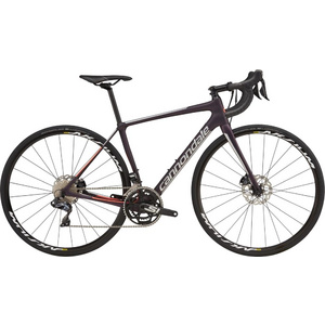 Cannondale 700 F Synapse Crb Disc Ult Di2 Gxy 48