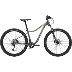 Cannondale 27.5 F Trail 3