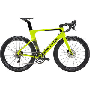 Cannondale SystemSix Crb D/A 2019