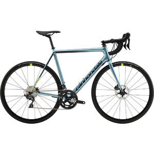 Cannondale SuperSix EVO Crb Disc Ult 2019