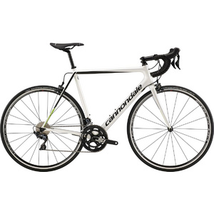 Cannondale SuperSix EVO Crb Ult 2019