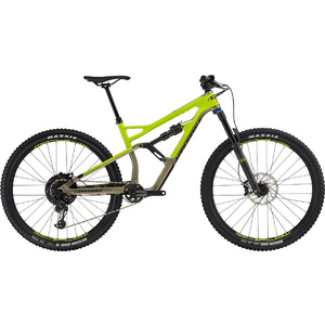 Cannondale Jekyll Crb/Al 3 2019