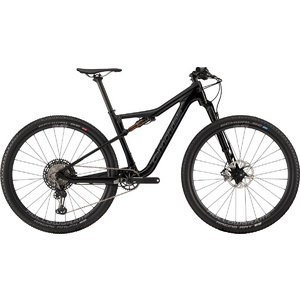 Cannondale Scalpel Si Limited E 2019