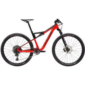 Cannondale Scalpel Si Crb 3 2019