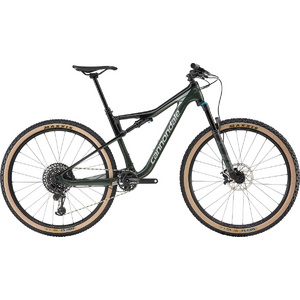 Cannondale Scalpel Si Crb SE 2019