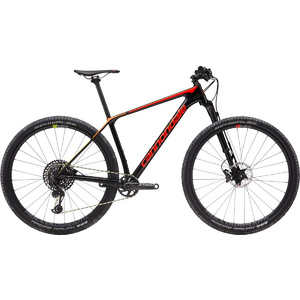 Cannondale F-Si Crb 2 2019