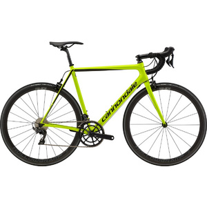 Cannondale SuperSix EVO Crb D/A 2019