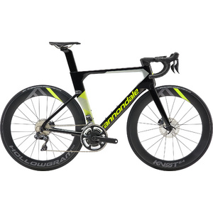 Cannondale SystemSix HiMod Ult Di2 2019