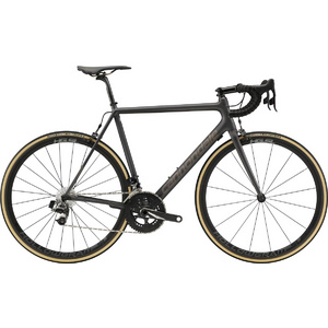 SuperSix EVO Crb Red eTap