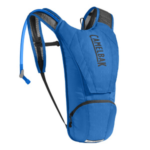 CAMELBAK CLASSIC HYDRATION PACK 2019: SAFETY YELLOW/NAVY 2.5L/85OZ
